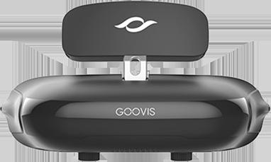 GOOVIS headsetek házimozihoz is
